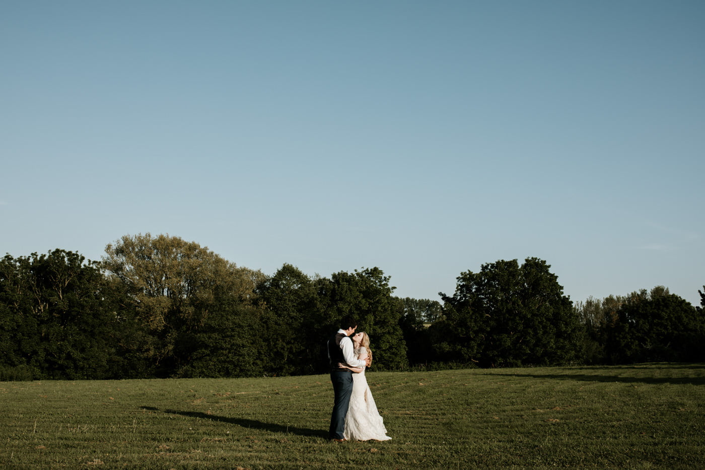 Sarah and Joe, Haselbury Mill, Somerset 6