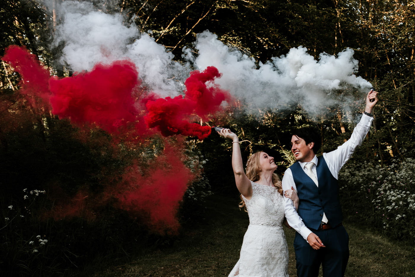 Sarah and Joe, Haselbury Mill, Somerset 85