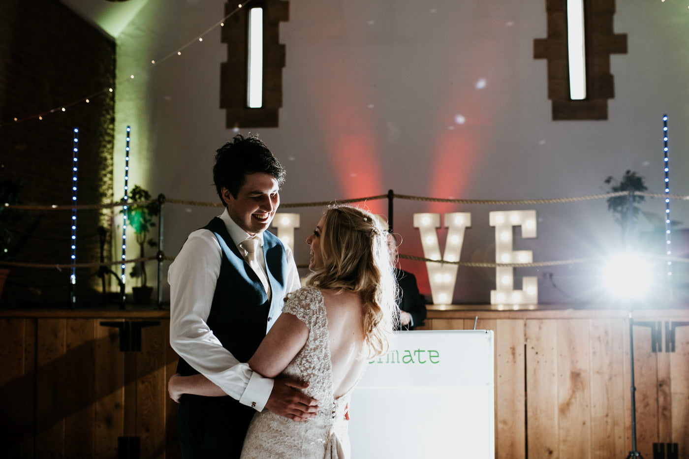 Sarah and Joe, Haselbury Mill, Somerset 99
