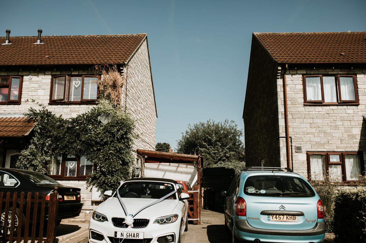 Sherri and Ollie, Haynes Motor Museum, Somerset 14