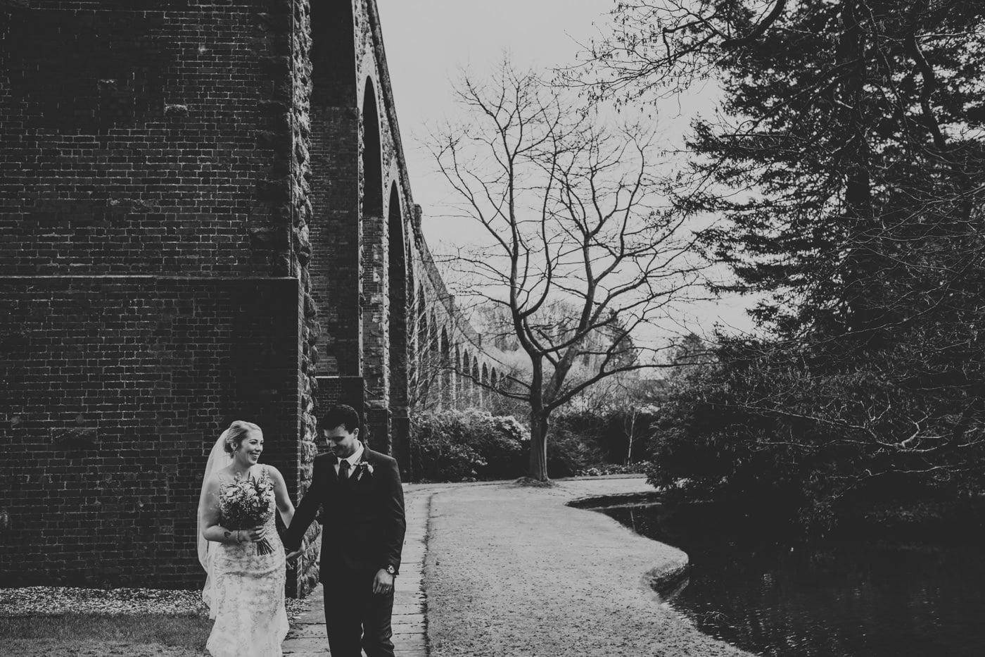 Sarah and Alex, Kilver Court, Somerset 12
