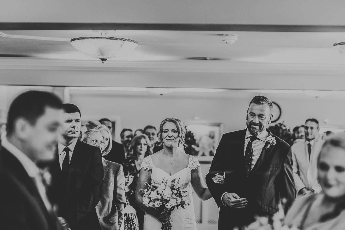Holly and George, Leigh Park Hotel, Wiltshire 37