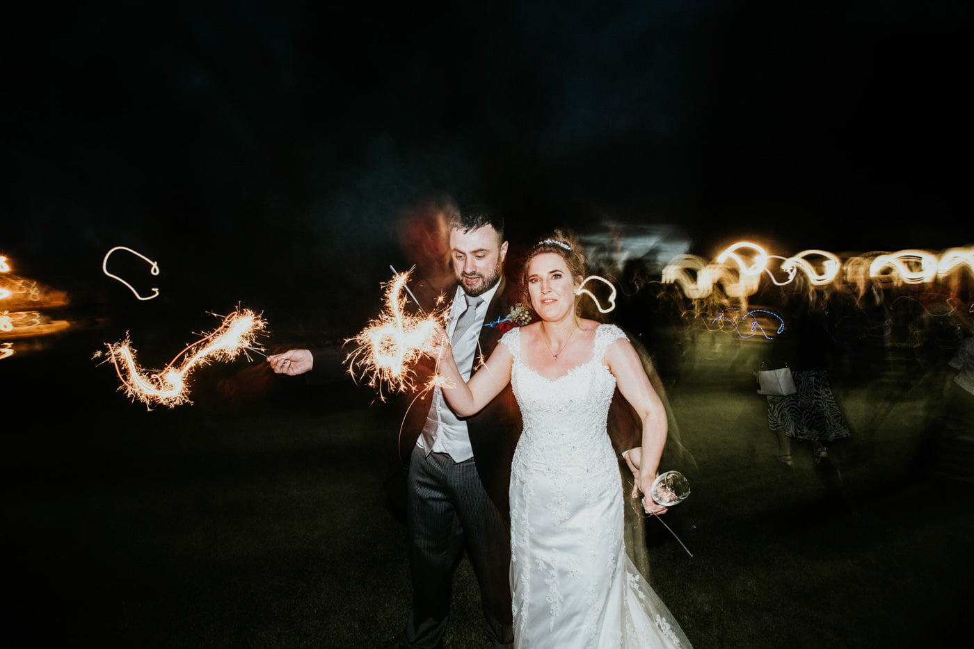 Clare and Tom, Queens Eyot, London 9