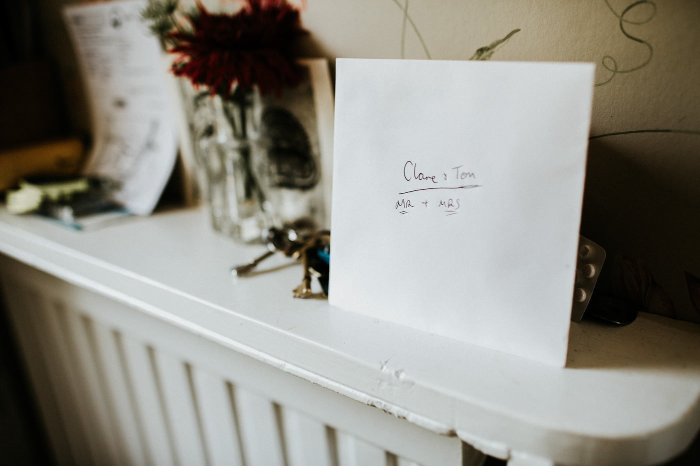Clare and Tom, Queens Eyot, London 57