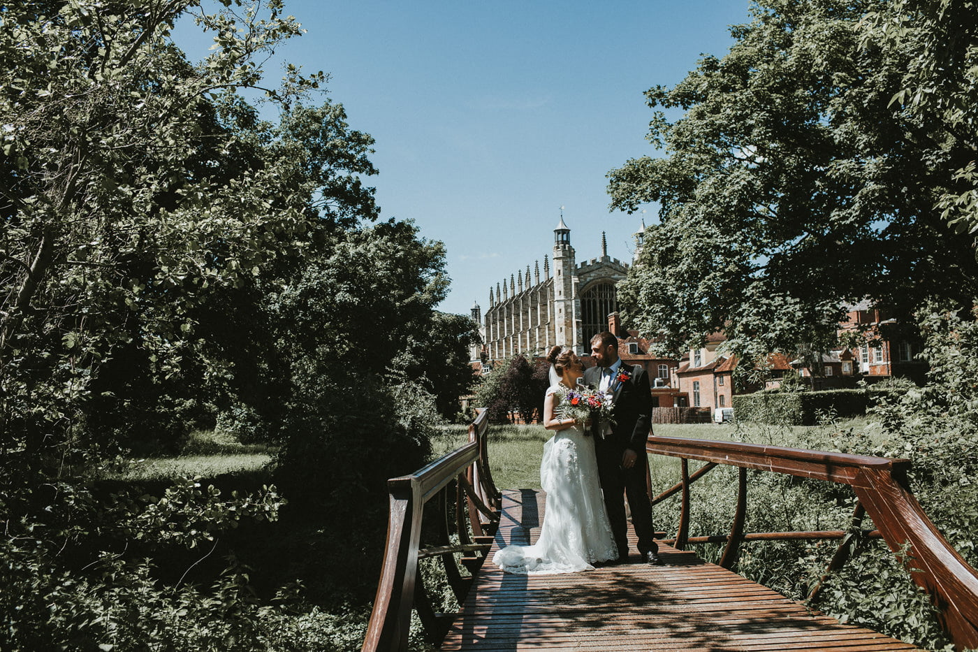 Clare and Tom, Queens Eyot, London 51