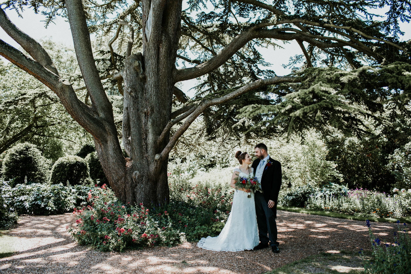 Clare and Tom, Queens Eyot, London 66