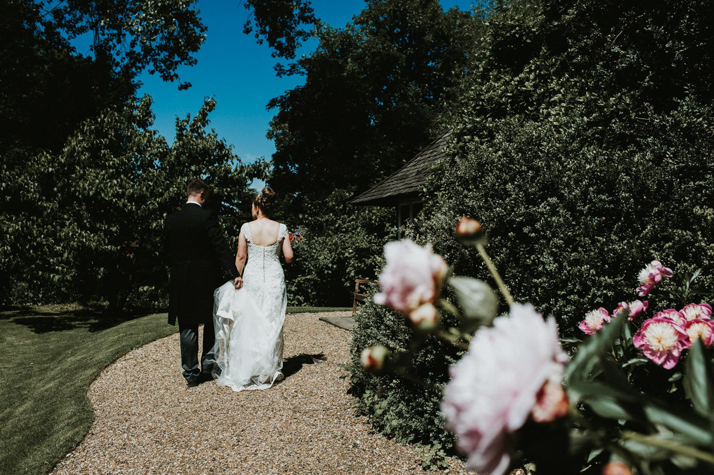 Clare and Tom, Queens Eyot, London 87