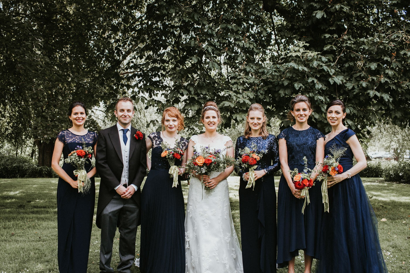 Clare and Tom, Queens Eyot, London 5