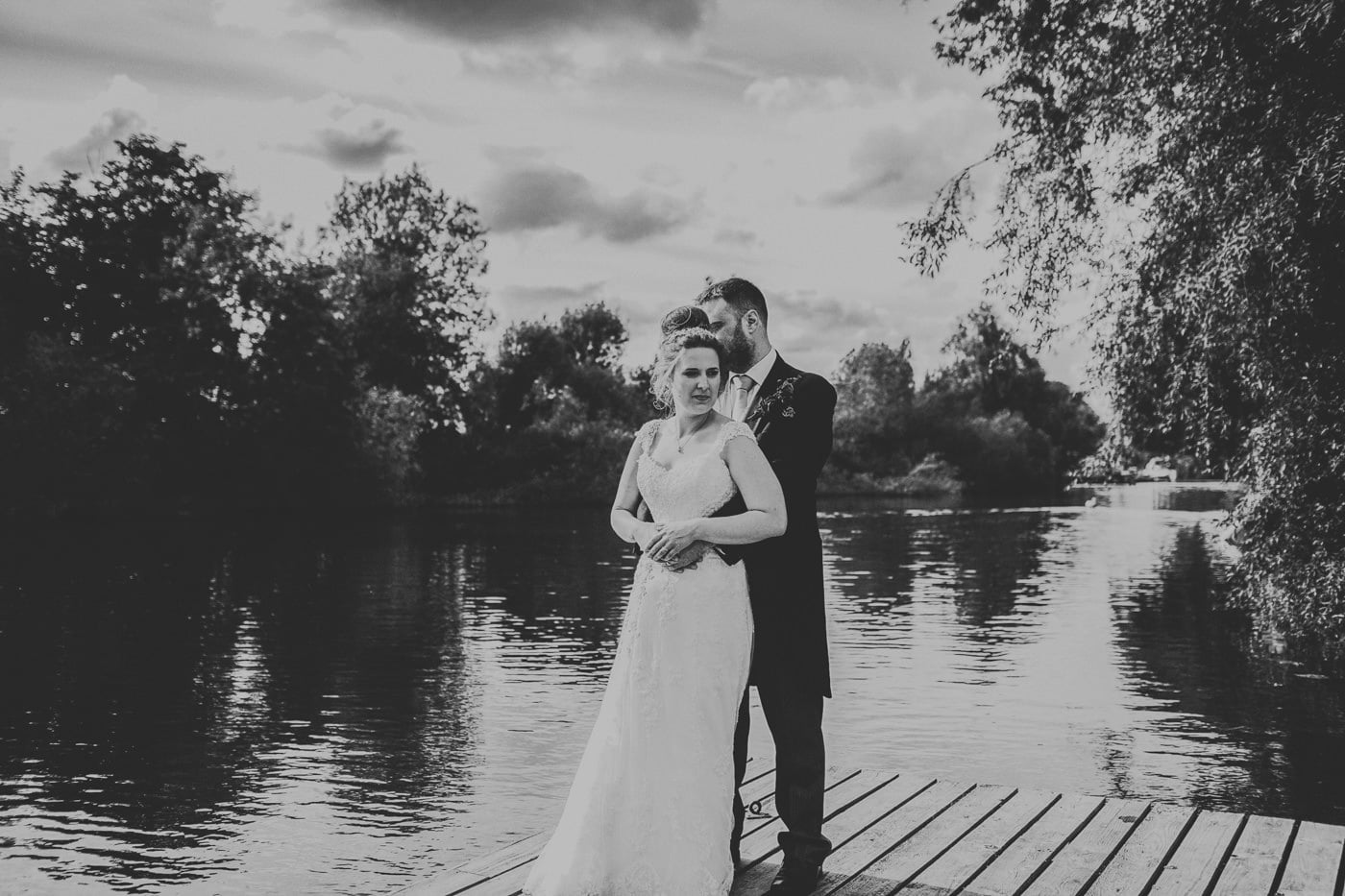 Clare and Tom, Queens Eyot, London 52