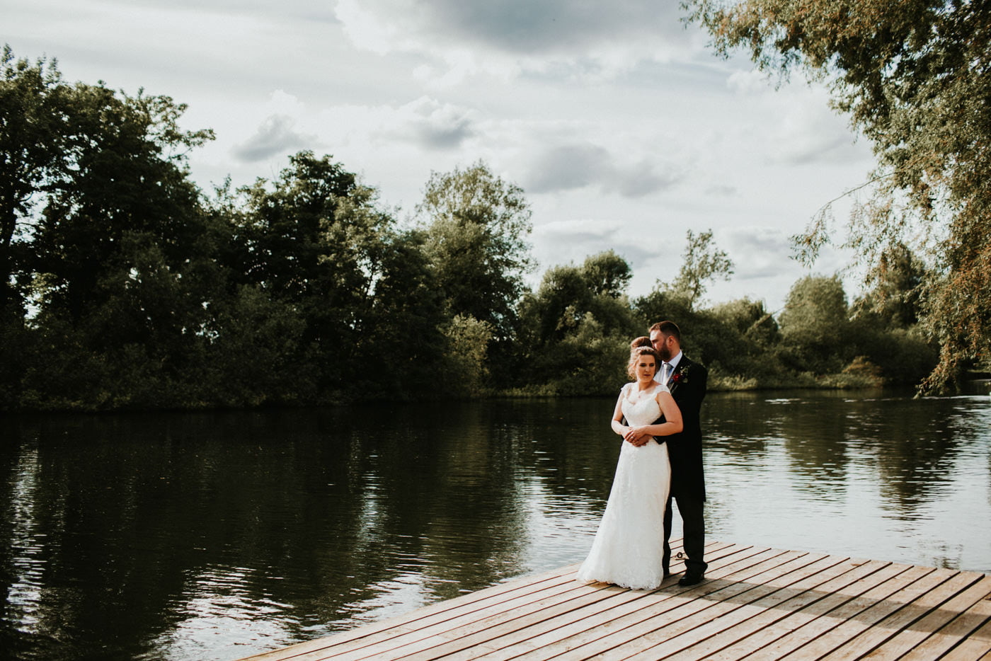 Clare and Tom, Queens Eyot, London 31