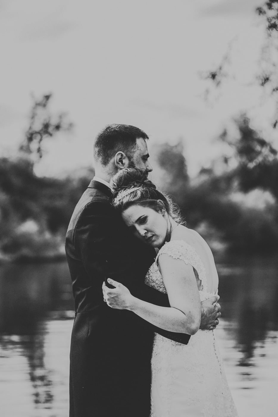 Clare and Tom, Queens Eyot, London 35