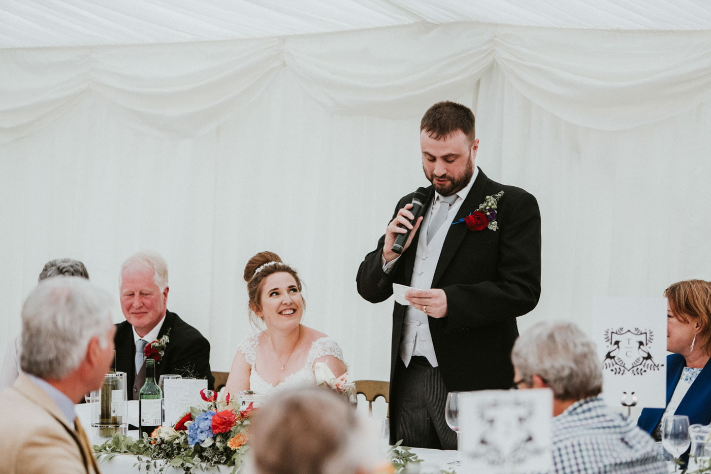 Clare and Tom, Queens Eyot, London 15
