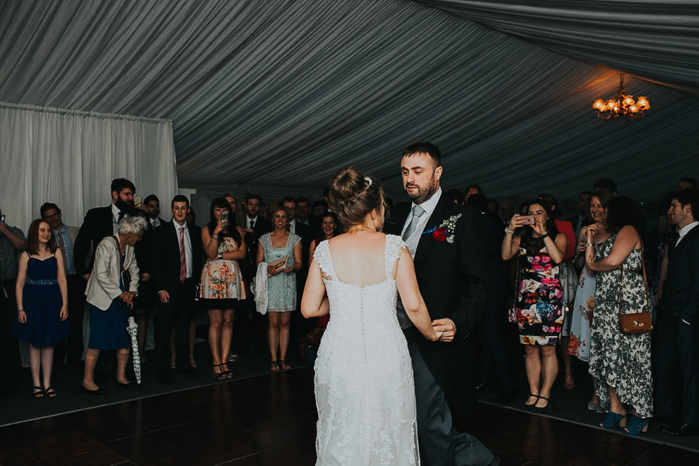 Clare and Tom, Queens Eyot, London 3