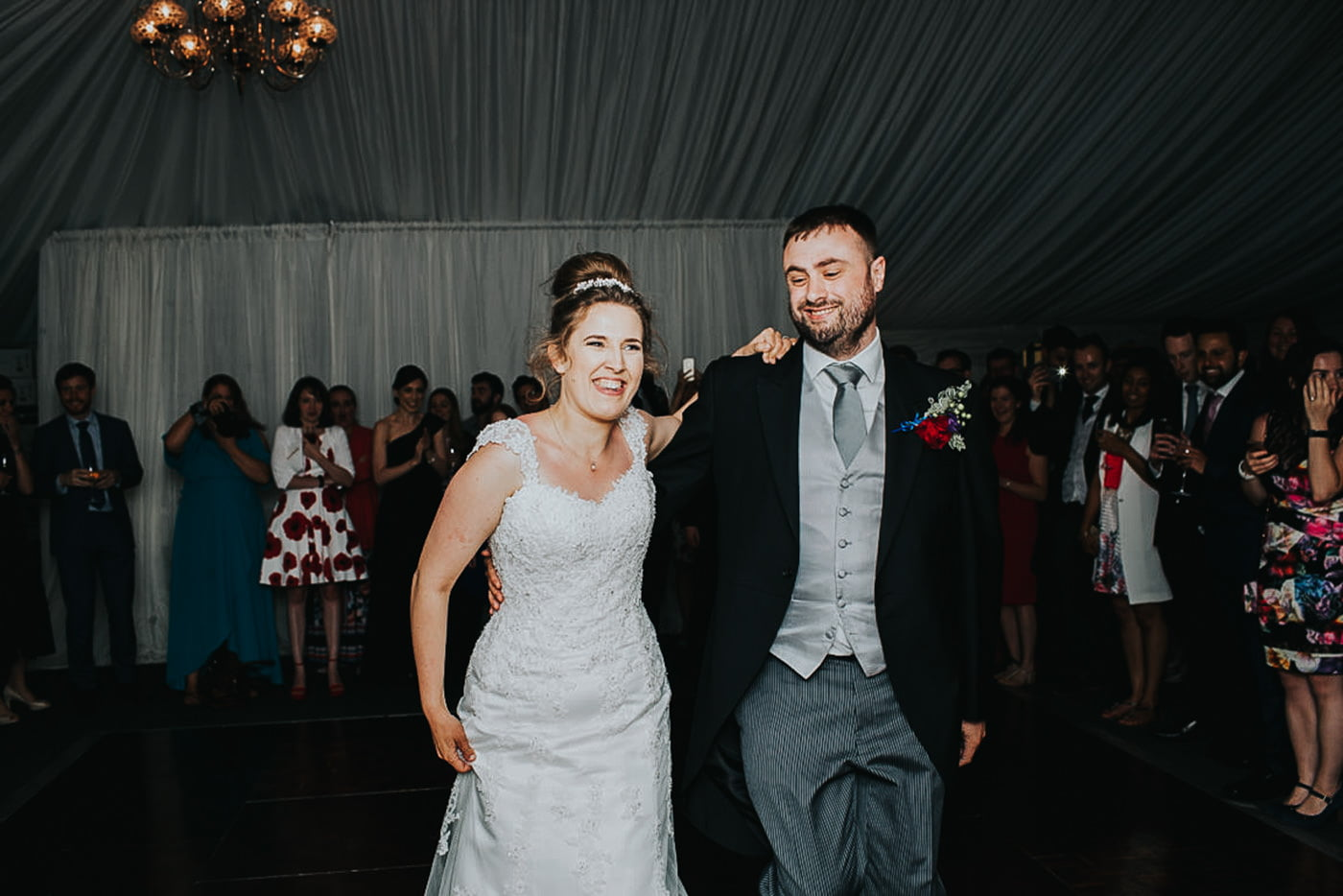 Clare and Tom, Queens Eyot, London 32