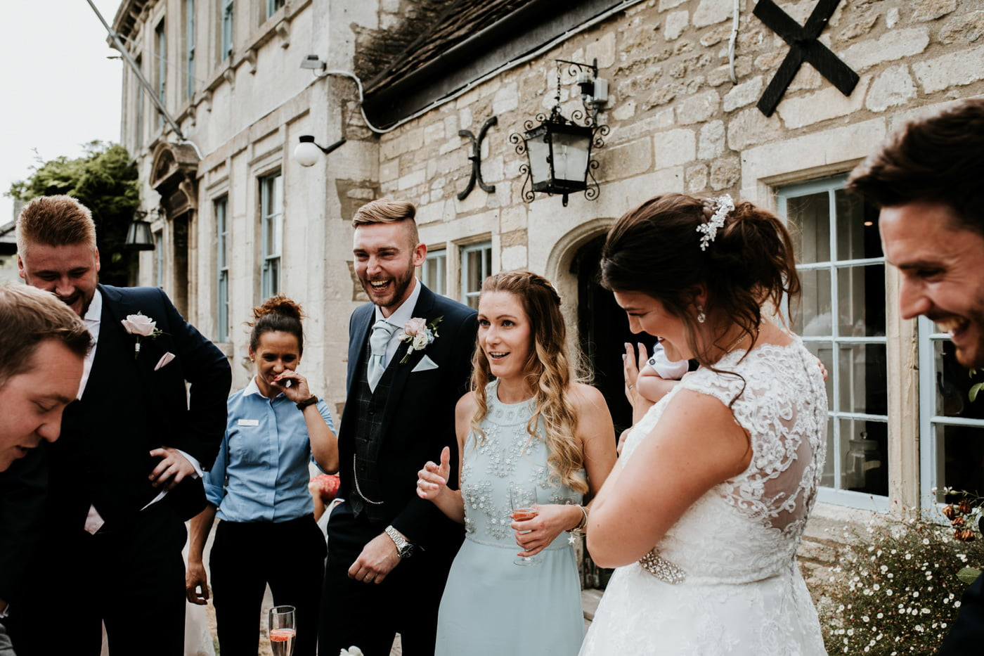 Olivia and James, Moonraker Hotel, Wiltshire 33