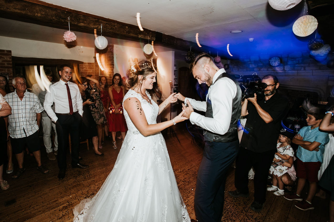 Olivia and James, Moonraker Hotel, Wiltshire 65