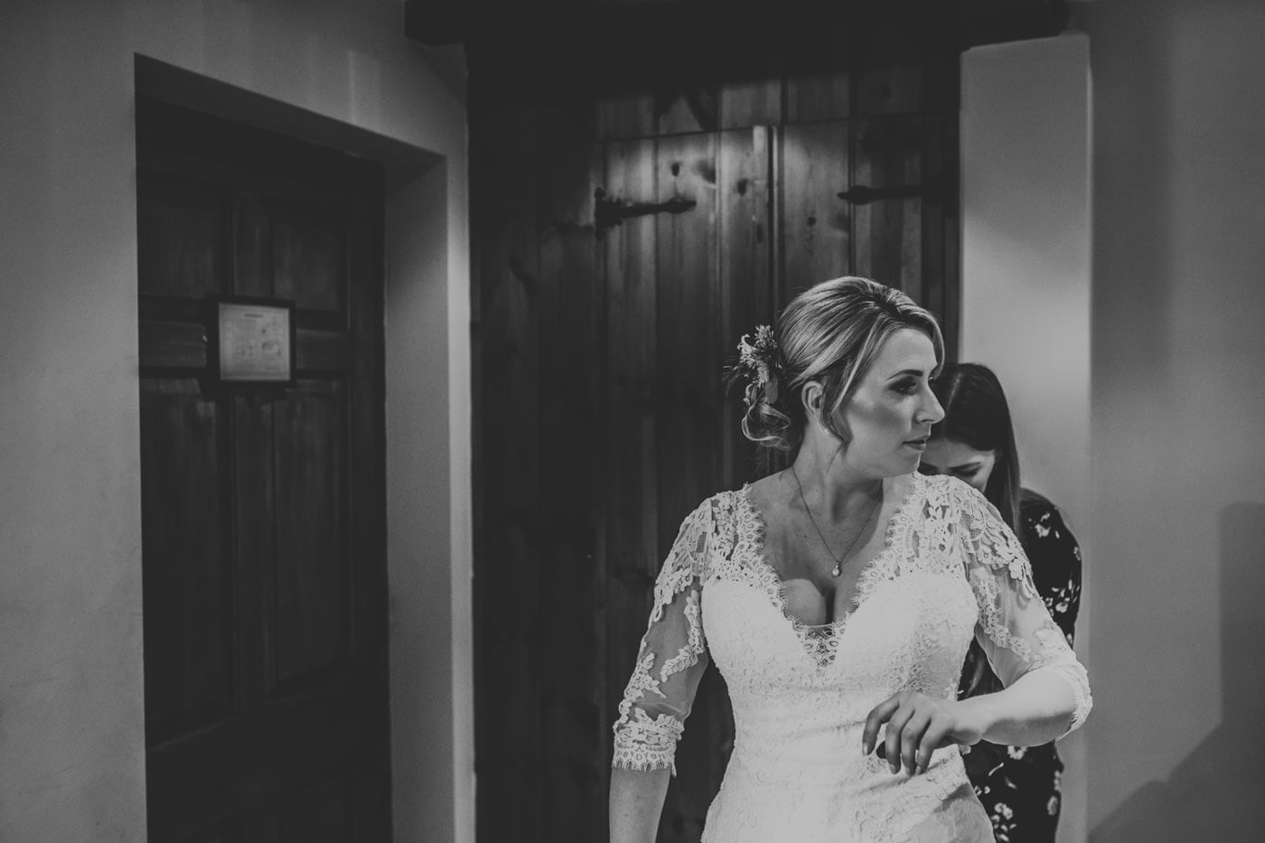 Emily and Rich, Moonraker Hotel, Wiltshire 57