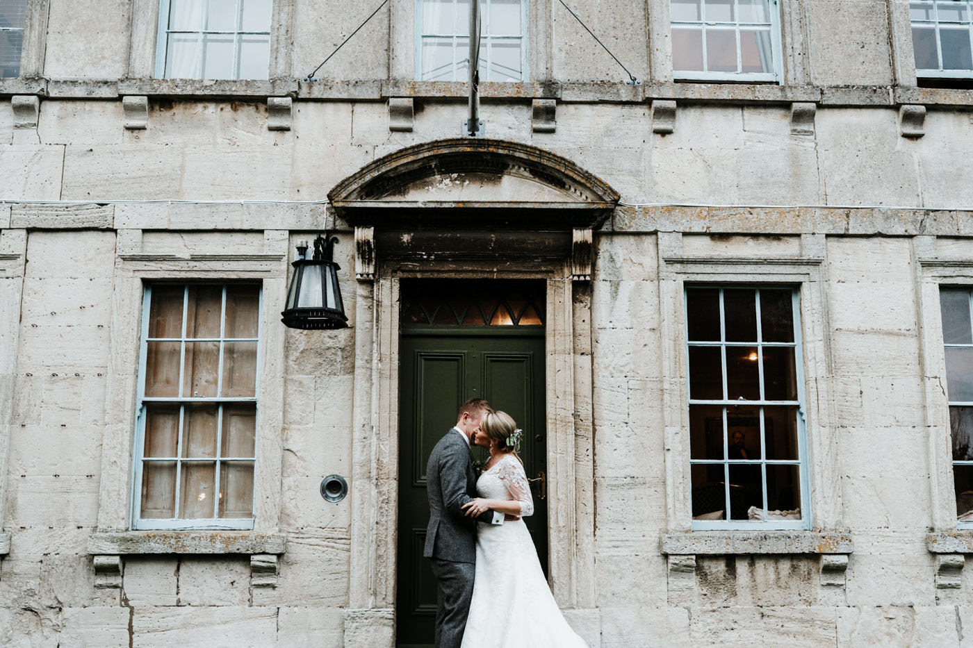 Emily and Rich, Moonraker Hotel, Wiltshire 23