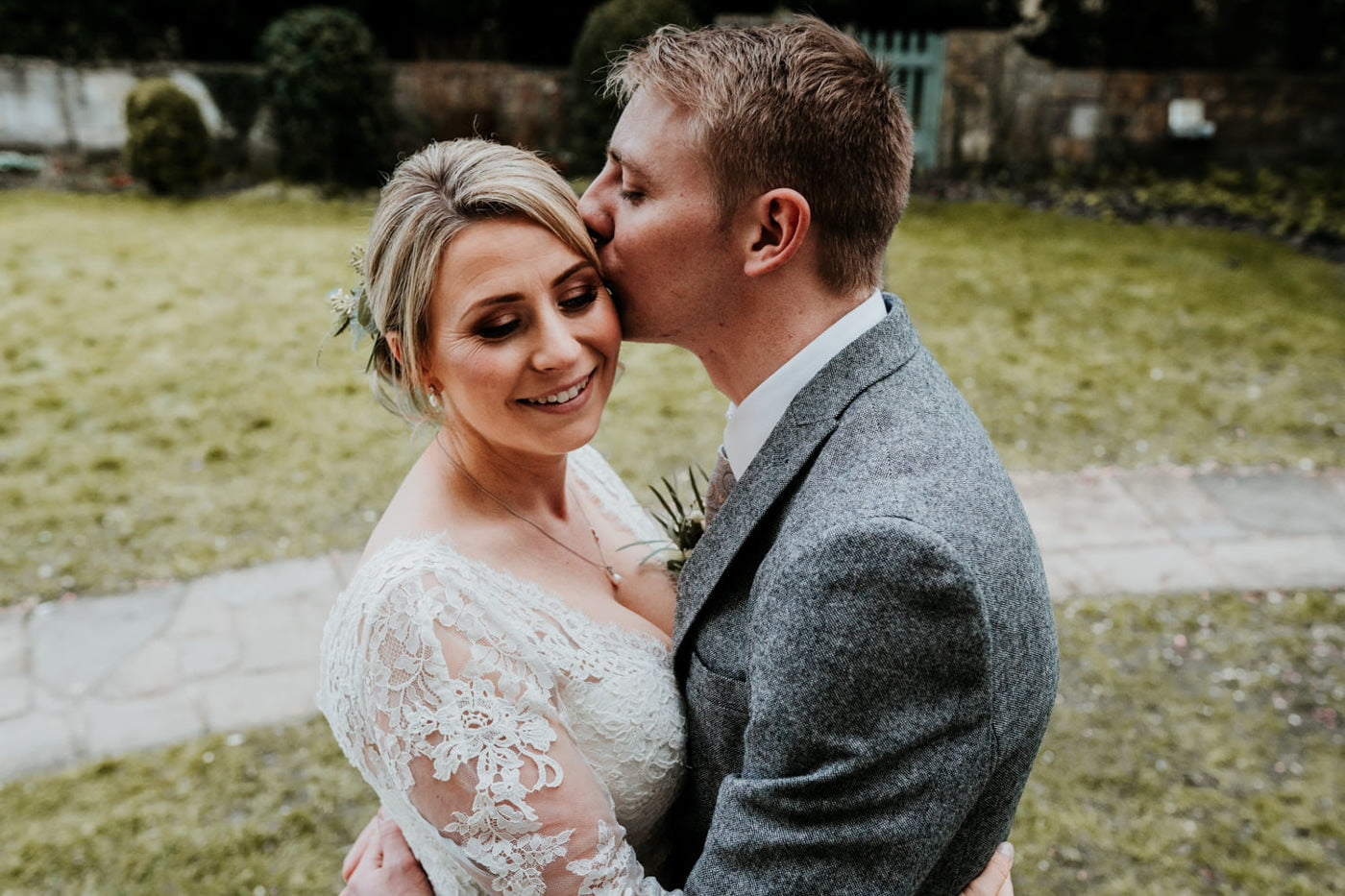 Emily and Rich, Moonraker Hotel, Wiltshire 51