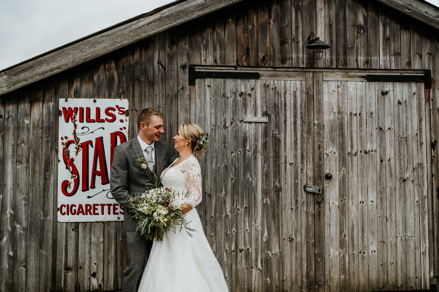 Emily and Rich, Moonraker Hotel, Wiltshire 34