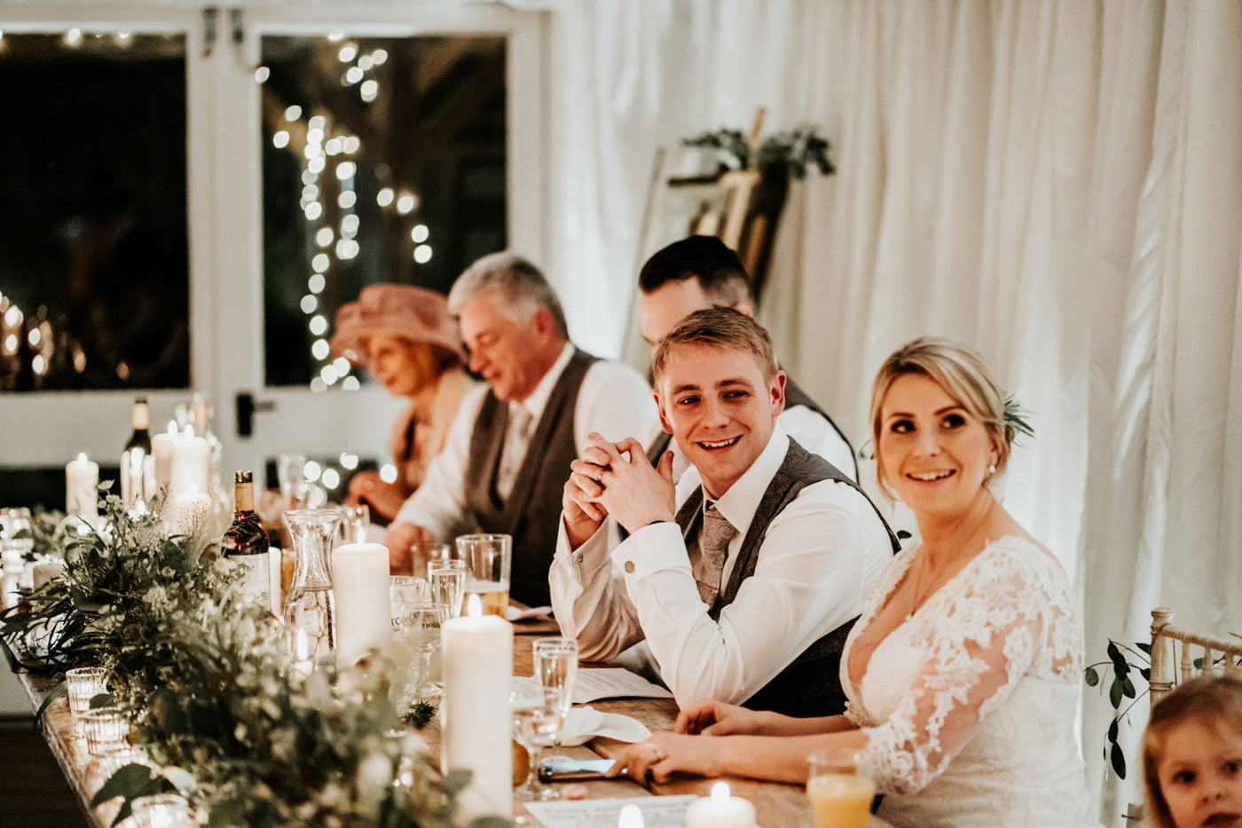 Emily and Rich, Moonraker Hotel, Wiltshire 64