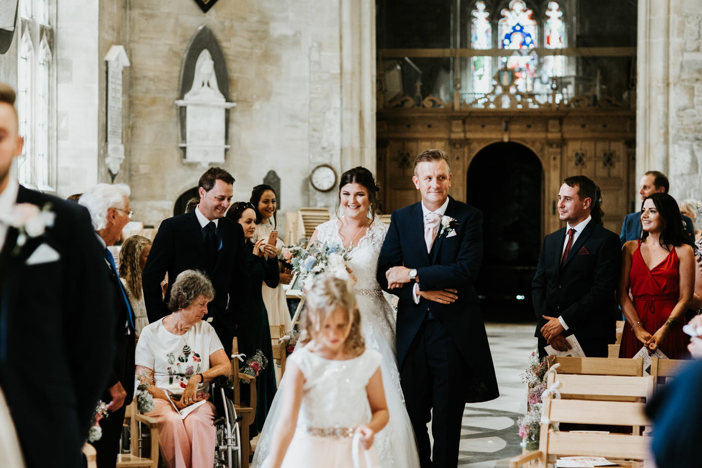Olivia and James, Moonraker Hotel, Wiltshire 45