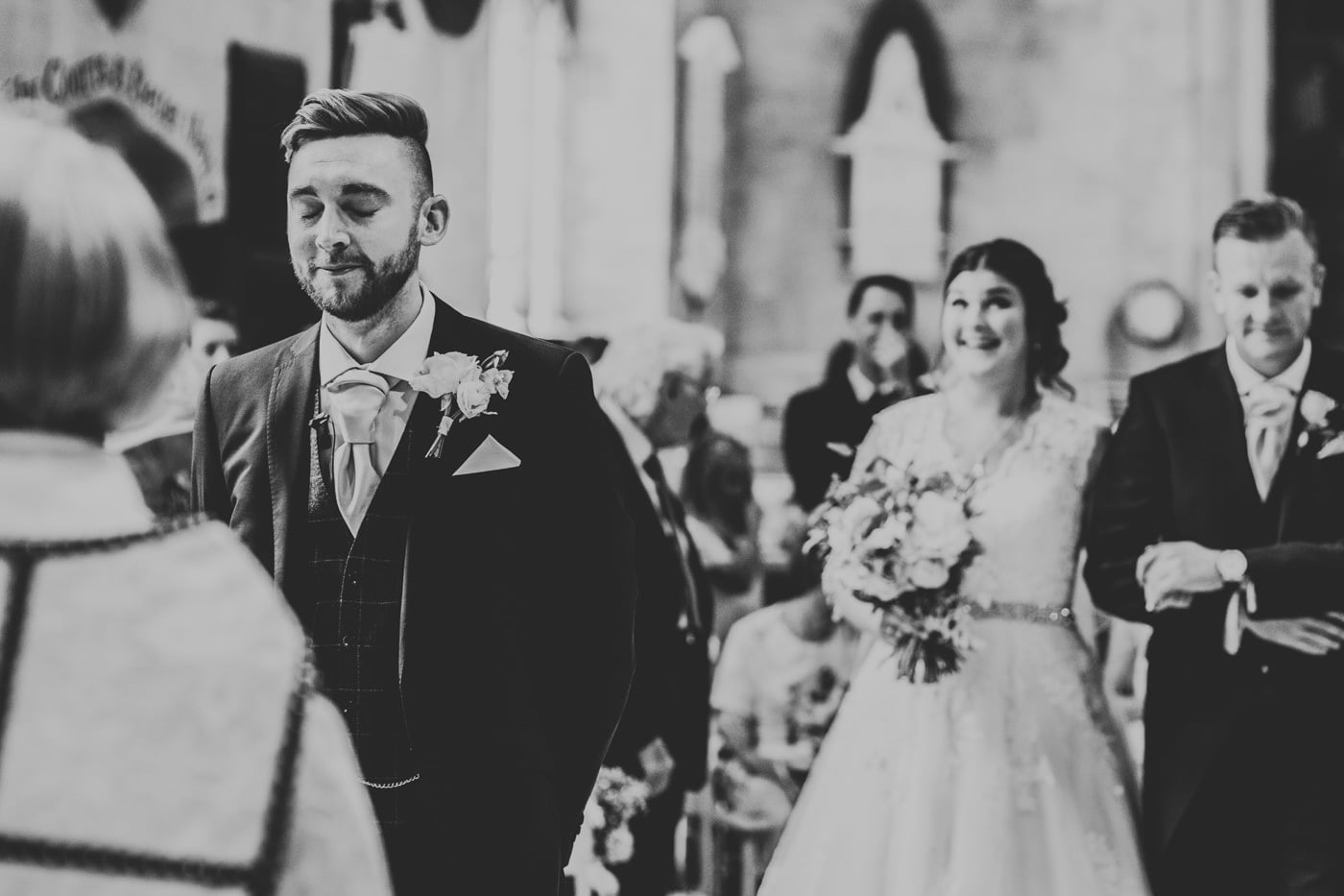 Olivia and James, Moonraker Hotel, Wiltshire 41