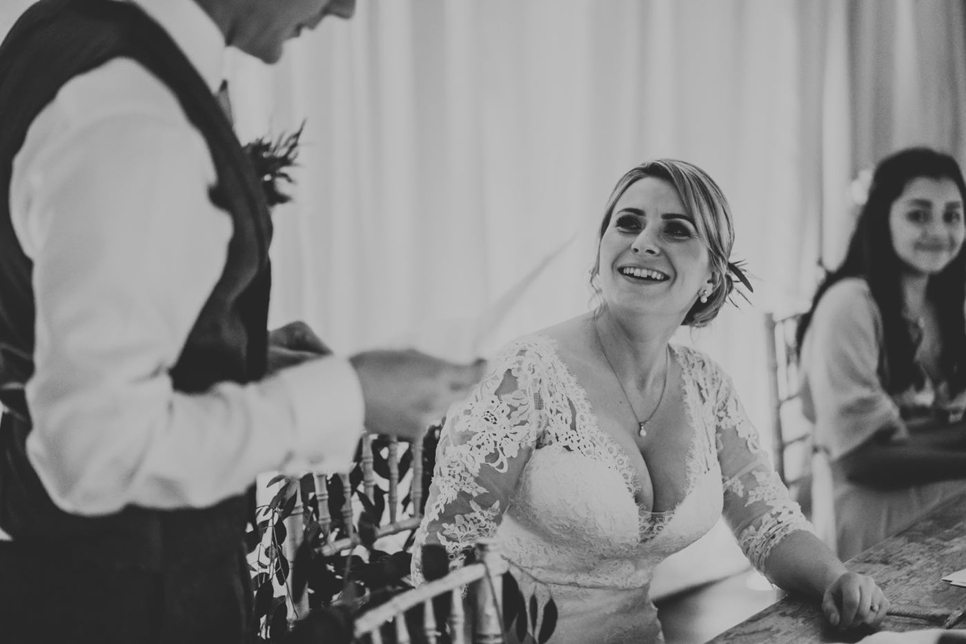 Emily and Rich, Moonraker Hotel, Wiltshire 35