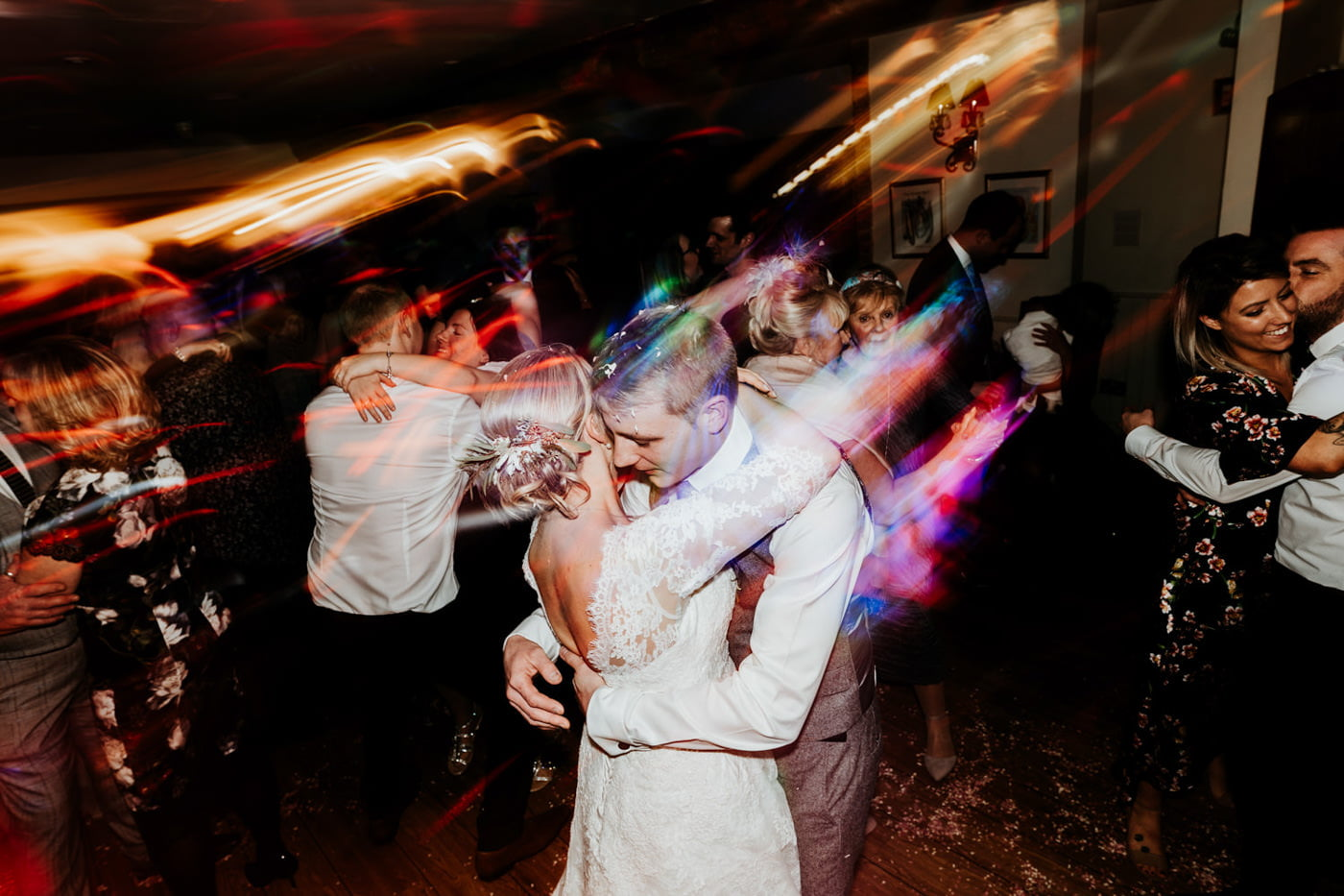 Emily and Rich, Moonraker Hotel, Wiltshire 52