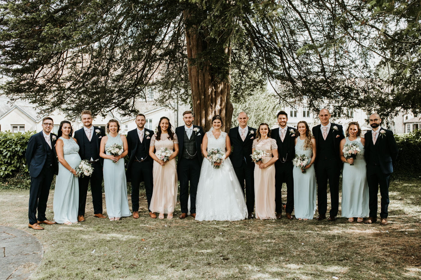 Olivia and James, Moonraker Hotel, Wiltshire 124