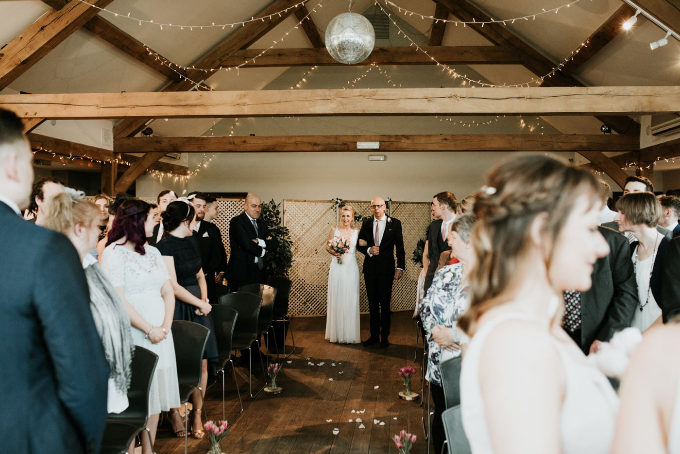 Kate and Chay, Northover Manor Hotel, Somerset 25