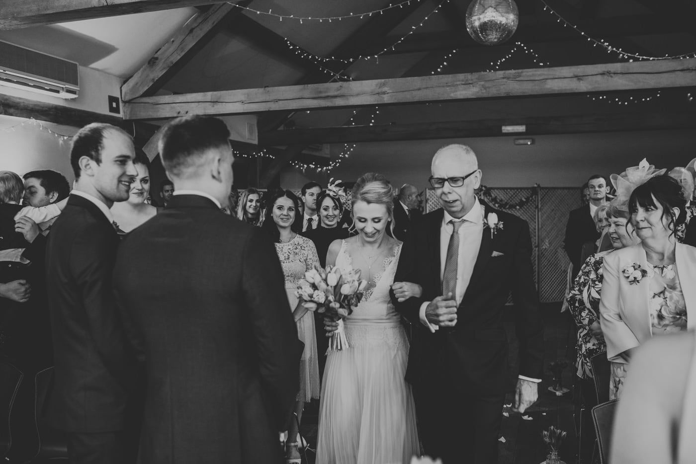 Kate and Chay, Northover Manor Hotel, Somerset 74