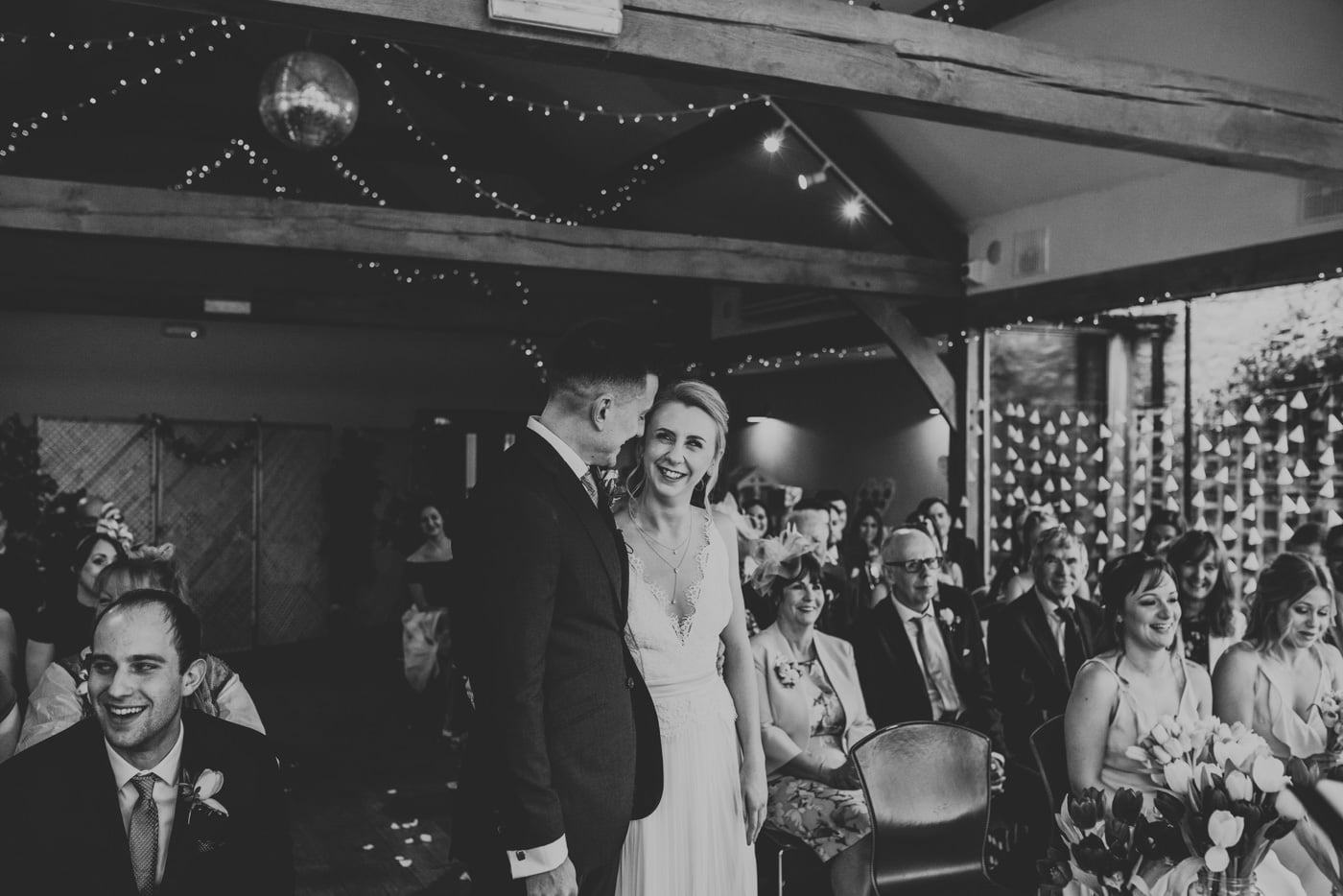 Kate and Chay, Northover Manor Hotel, Somerset 10