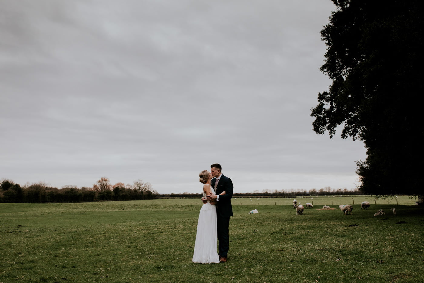 Kate and Chay, Northover Manor Hotel, Somerset 89