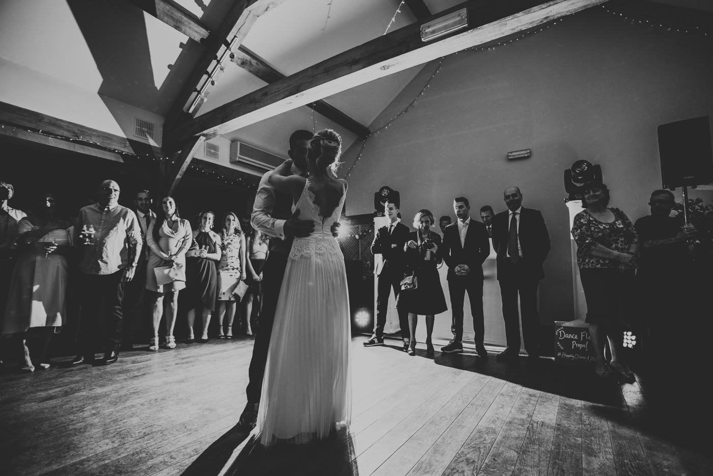 Kate and Chay, Northover Manor Hotel, Somerset 42
