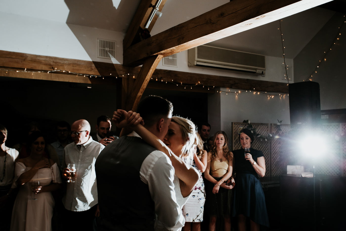 Kate and Chay, Northover Manor Hotel, Somerset 58
