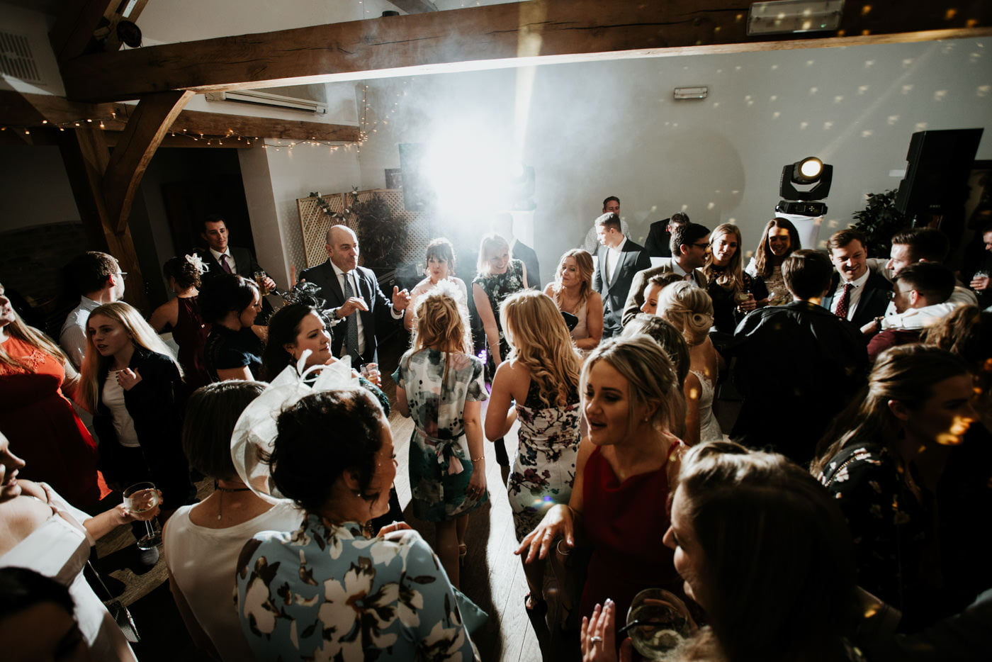 Kate and Chay, Northover Manor Hotel, Somerset 81