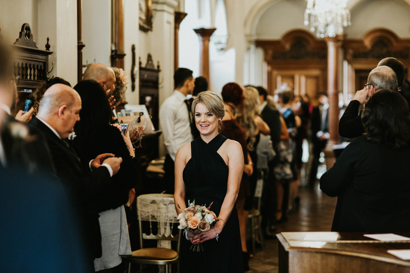 Chloe and Lewis, Orchardleigh House, Somerset 76