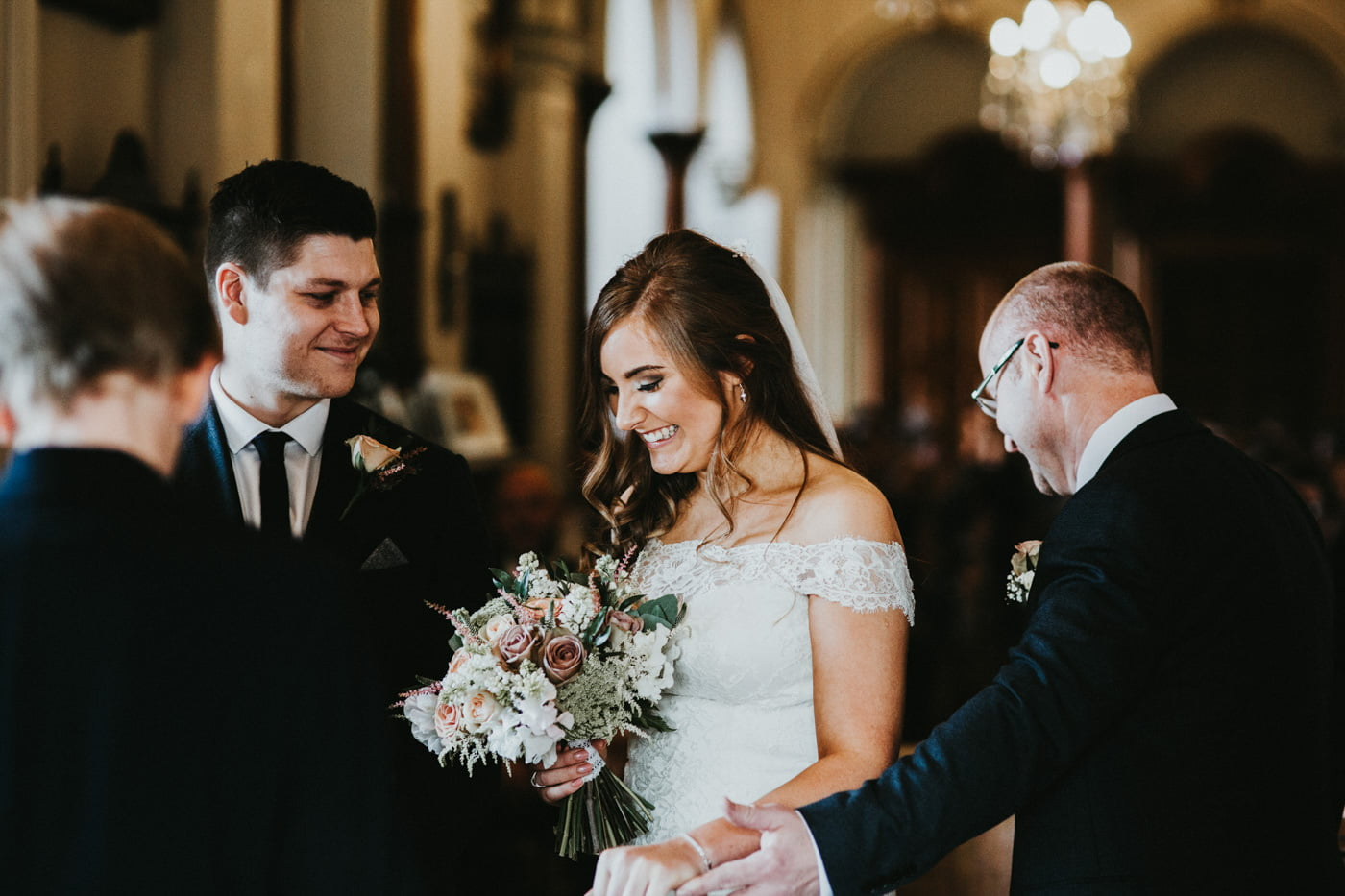 Chloe and Lewis, Orchardleigh House, Somerset 18