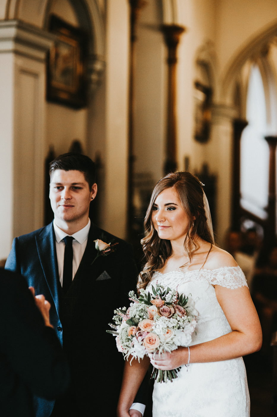 Chloe and Lewis, Orchardleigh House, Somerset 39