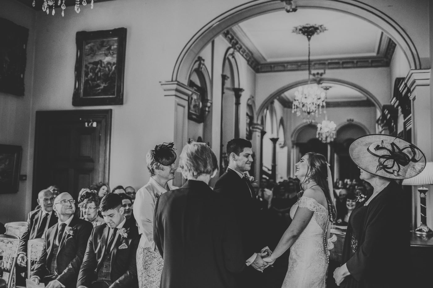Chloe and Lewis, Orchardleigh House, Somerset 37