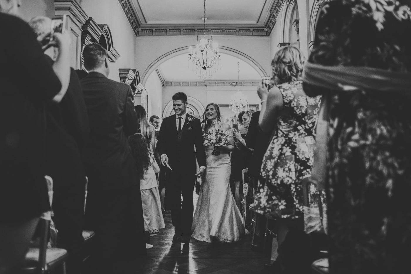 Chloe and Lewis, Orchardleigh House, Somerset 30