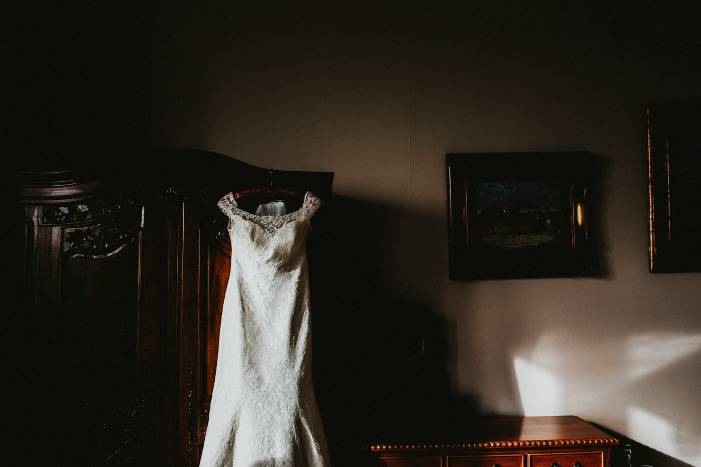Chloe and Lewis, Orchardleigh House, Somerset 83