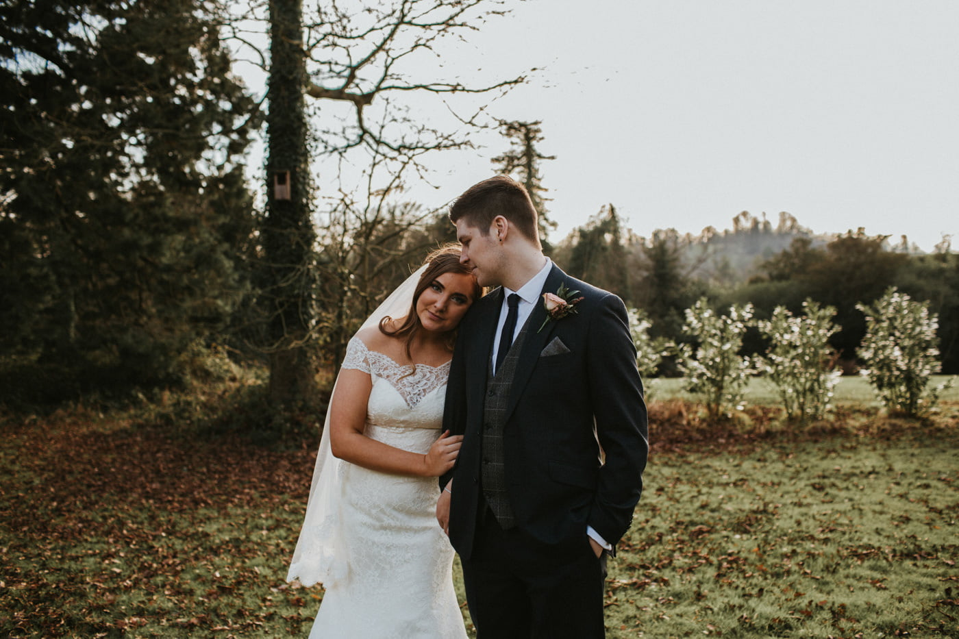 Chloe and Lewis, Orchardleigh House, Somerset 24