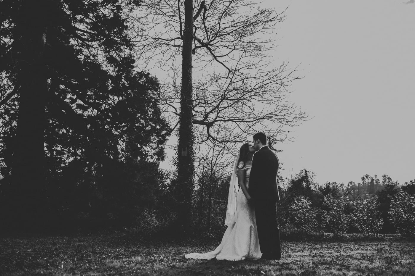 Chloe and Lewis, Orchardleigh House, Somerset 70