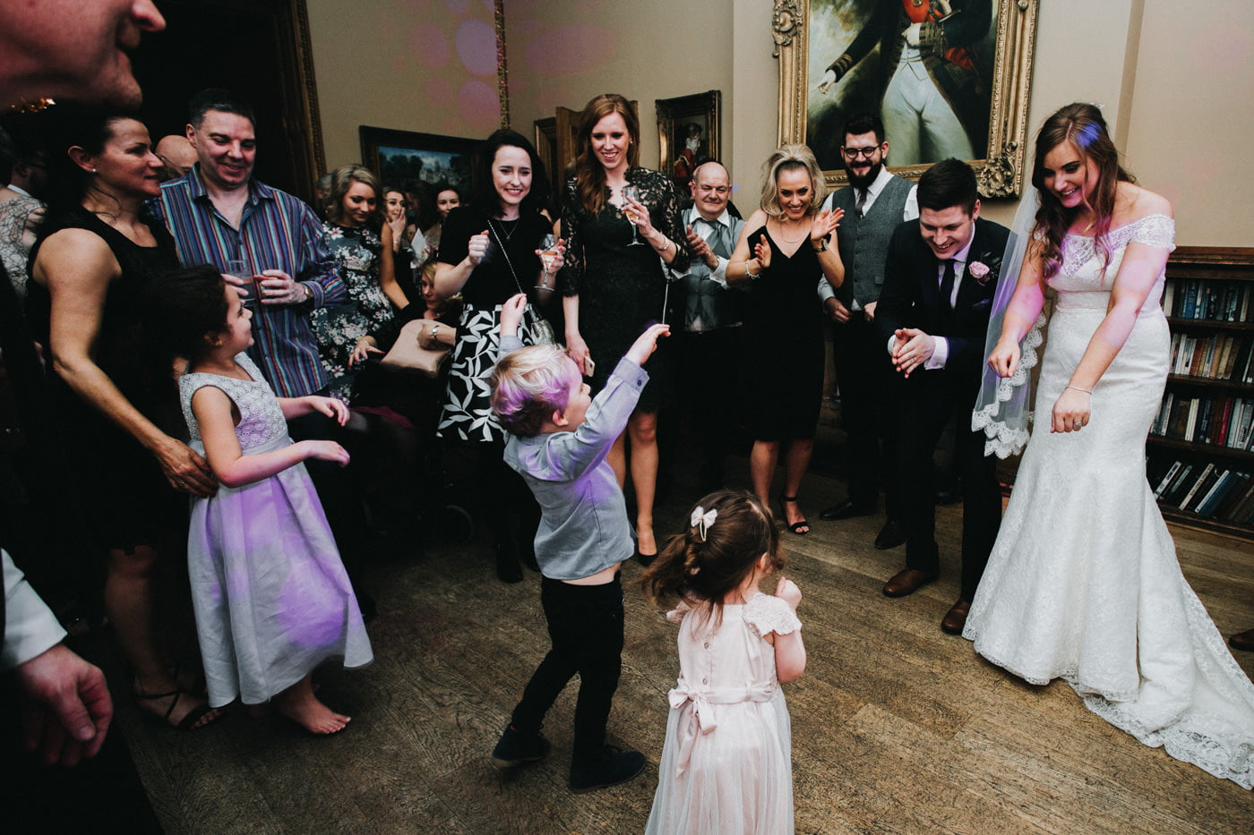 Chloe and Lewis, Orchardleigh House, Somerset 29
