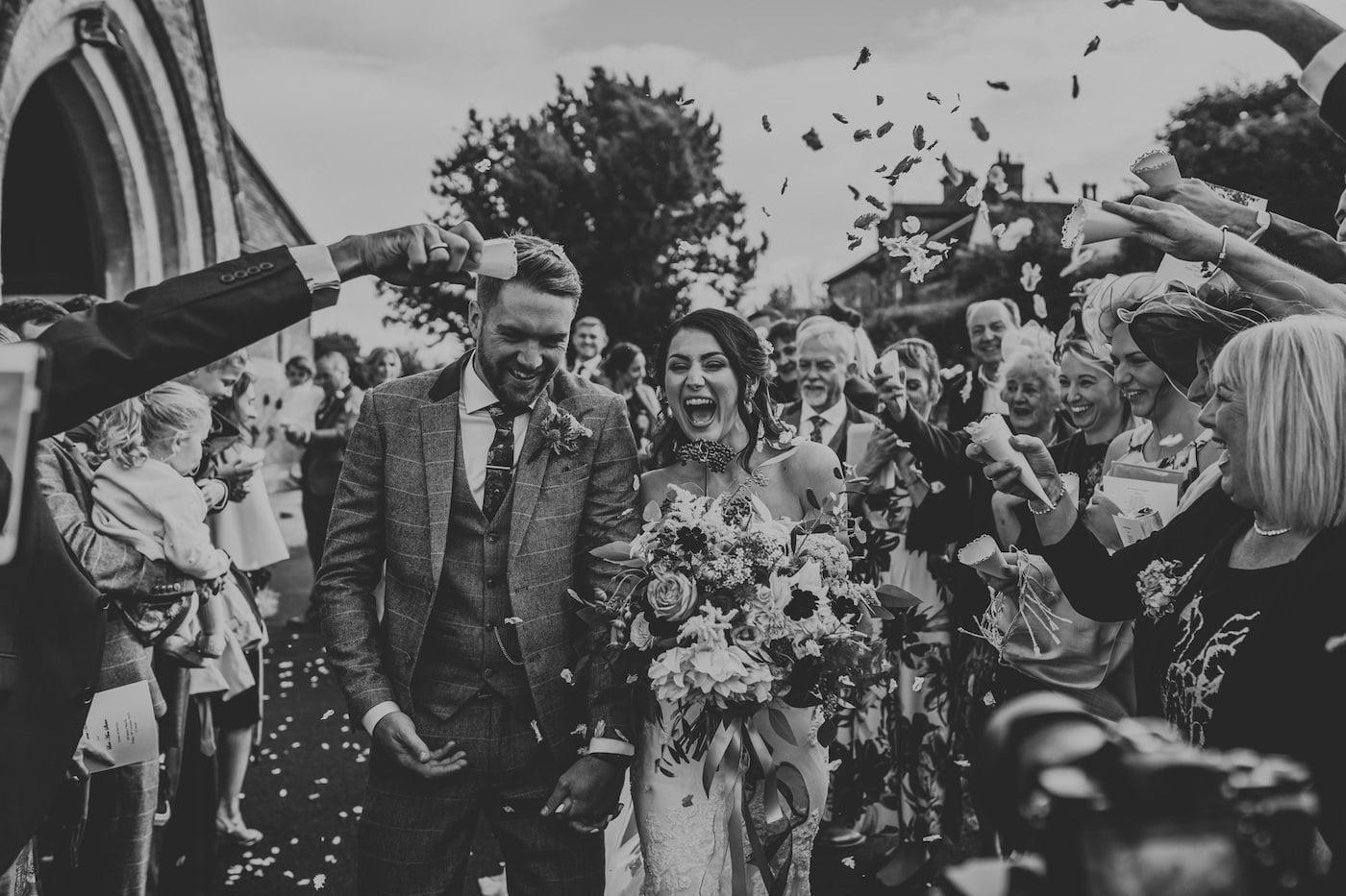 priston mill tythe barn wedding