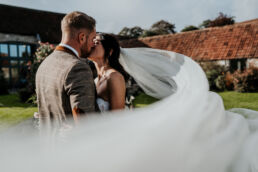Lori-Ann and Tom, Priston Mill, Bath 2