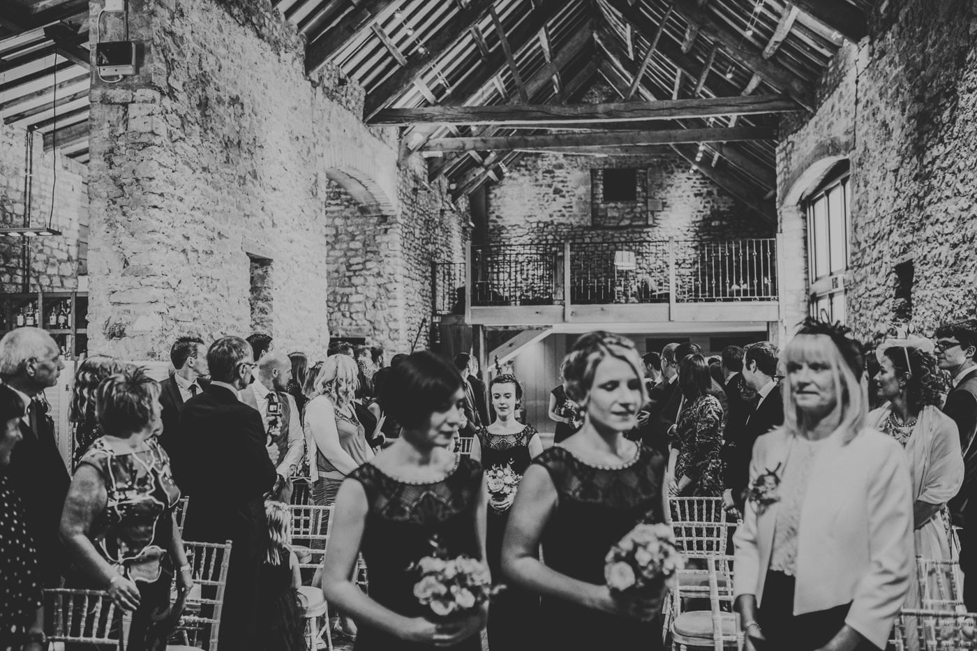 Hannah and Mark, Priston Mill Tythe Barn, Bath 33