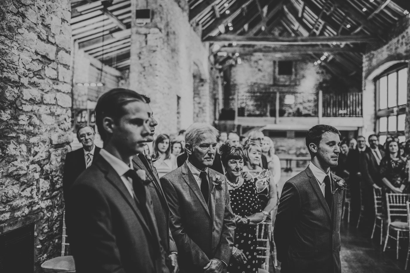 Hannah and Mark, Priston Mill Tythe Barn, Bath 48